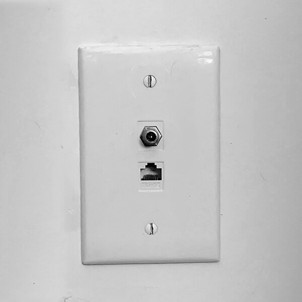 Cable Outlet