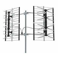 Stellar Labs 30-2431 8 Bay Multi Directional Antenna