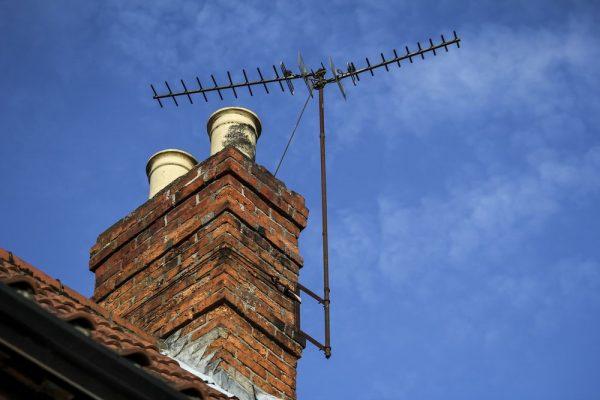 chimney-antenna-mount